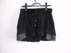 イサトのスカート