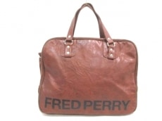 FRED PERRY(フレッドペリー)/ビジネスバッグ