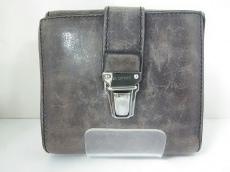 JILSANDER(ジルサンダー)のWホック財布
