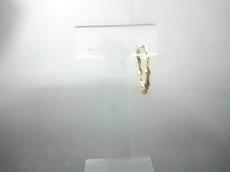 エヌエヌエヌのピアス