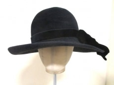 アース オーバーライドの帽子