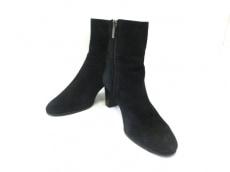 アレッシオ バルドゥッチのブーツ