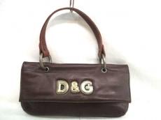 D&G(ディーアンドジー)/ハンドバッグ