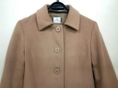 グラスラインのコート