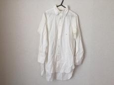 ジャックマルソーのシャツ