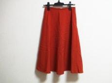 エヌ ナチュラルビューティーベーシックのスカート