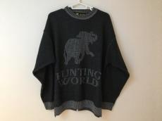 HUNTING WORLD(ハンティングワールド)/セーター