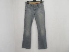 ビスコットのジーンズ
