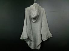 DOUBLE STANDARD CLOTHING(ダブルスタンダードクロージング)/ポンチョ