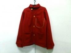 ブルードパナムのコート