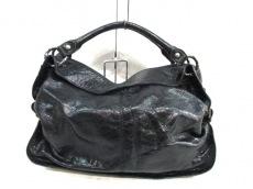 ベルジェのハンドバッグ