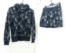 HYSTERIC GLAMOUR(ヒステリックグラマー)/スカートセットアップ