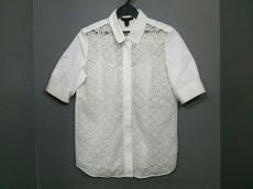 ルイヴィトンのシャツブラウス