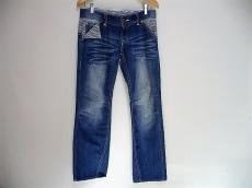 ブルームーンのジーンズ
