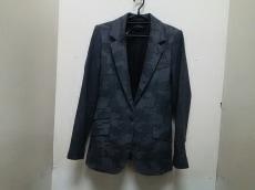 ラヴィエのジャケット