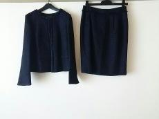 BEAMS(ビームス)/スカートスーツ