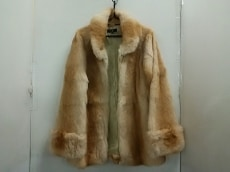 シーケージェーのコート