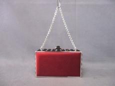 ジュディスリーバーのクラッチバッグ