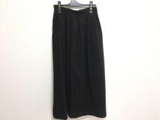 グラフペーパーのスカート