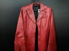 ラストシーンのコート