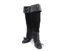 ローレンスディケイドのブーツ