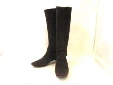 アルベルトザゴのブーツ