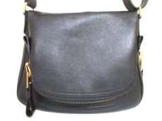 TOM FORD(トムフォード)のJennifer Leather Adjustable