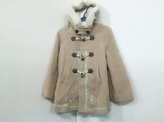 ラビリンスのコート