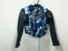 ホレイスのジャケット