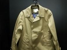 ナナミカのコート