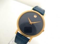 MOVADO(モバード)の腕時計