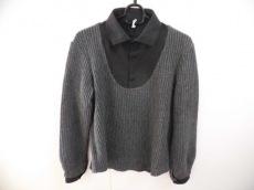エムズブラックのセーター