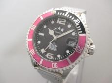 アクアスターの腕時計