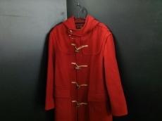 ユーロテーラーアンドコーのコート