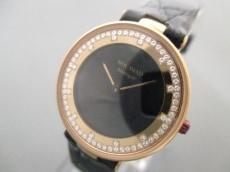 モワードの腕時計