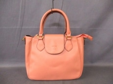 カラーズバイジェニファースカイのハンドバッグ