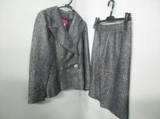 Christian Lacroix(クリスチャンラクロワ)/スカートスーツ