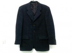 アルベルトアスペジのジャケット