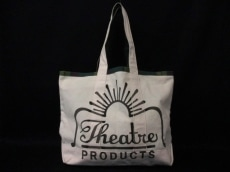 THEATRE PRODUCTS(シアタープロダクツ)/トートバッグ