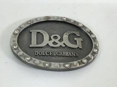 D&G(ディーアンドジー)/小物