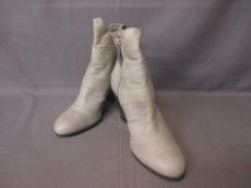 GARETH PUGH(ガレスピュー)のブーツ