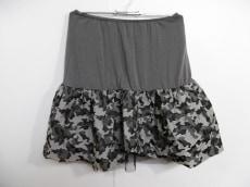 エルビエのスカート