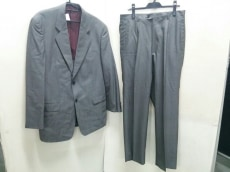 バルバスのメンズスーツ