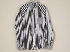 ラポルトドゥドゥマンのシャツ