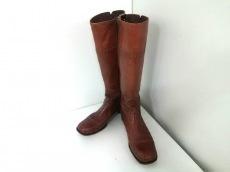 Barrault(バロー)のブーツ