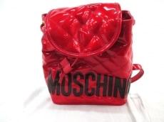 MOSCHINO(モスキーノ)/リュックサック