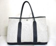 HERMES(エルメス)のガーデンパーティPMボルデュックのハンドバッグ