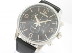 NEW YORKER(ニューヨーカー)/腕時計