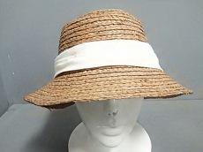 フィリッポキエーザの帽子