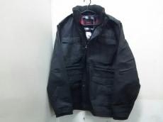 ゼインローブのコート